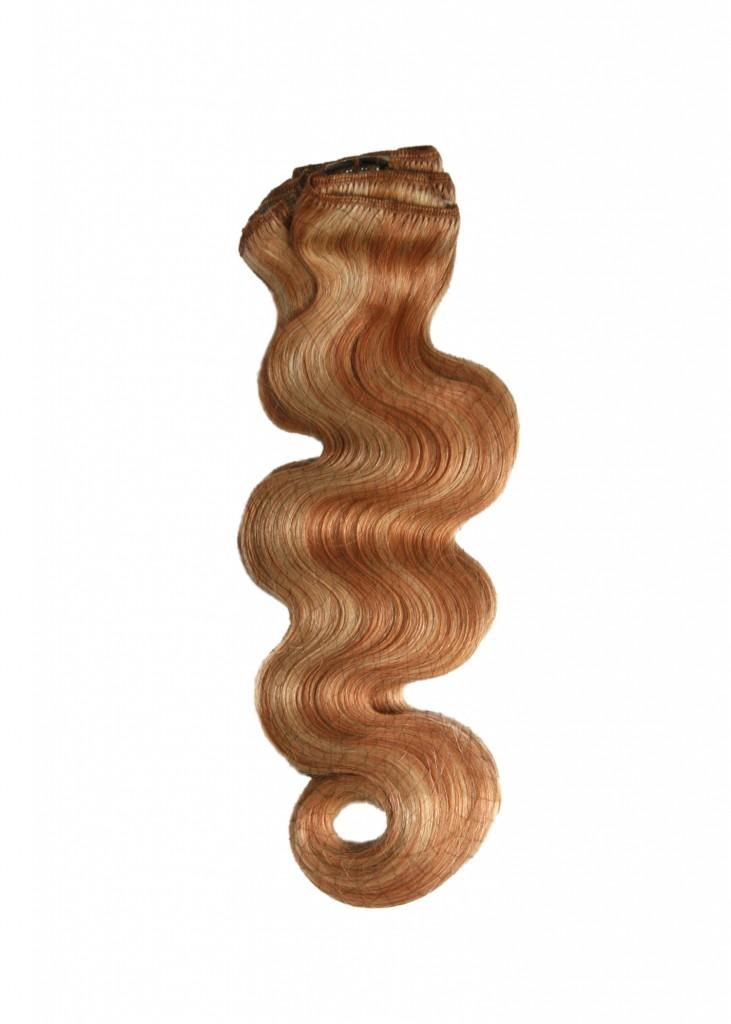 hair100 clip in hair extensions