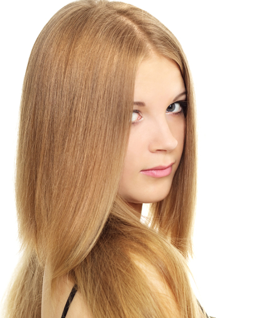 clip in hair extensions light golden brown