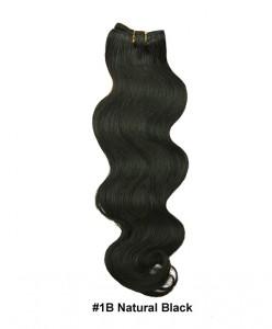 hair weaves- body wave-1b