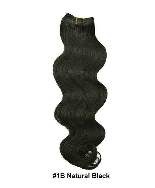 hair weaves- body wave-1b