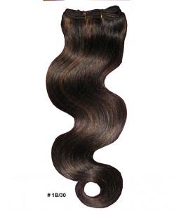 HAIR WEAVES BODY WAVE 1B30