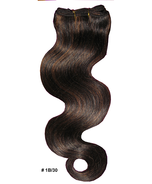 HAIR WEAVES BODY WAVE 1B30
