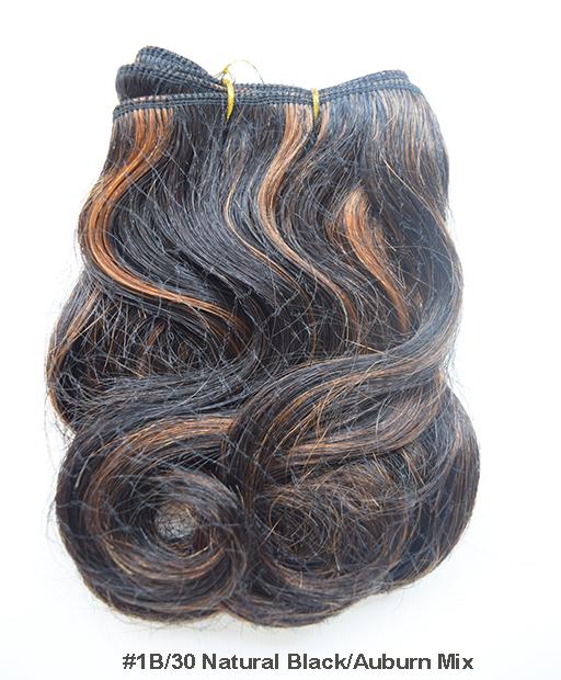 hair weaves romance