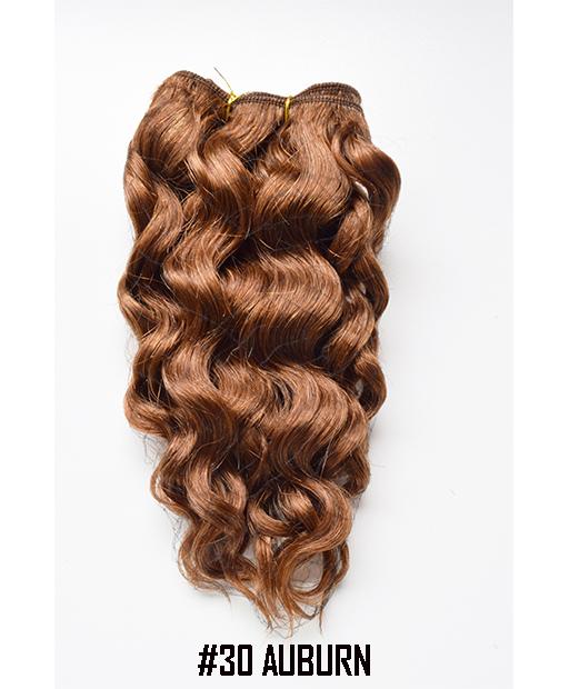 Spanish Wave 8 2pcs Hair 100
