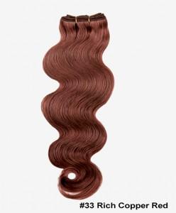hair weaves body wave 33
