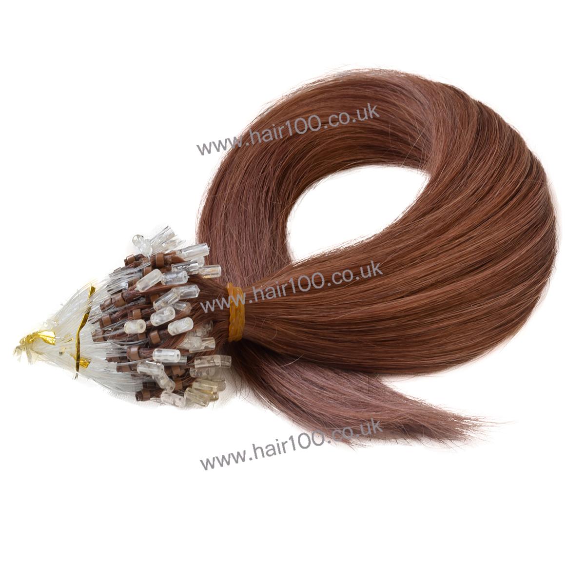 micro loop hair extensions -33