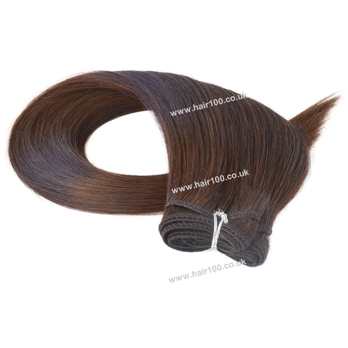 hair weaves chocolate brown