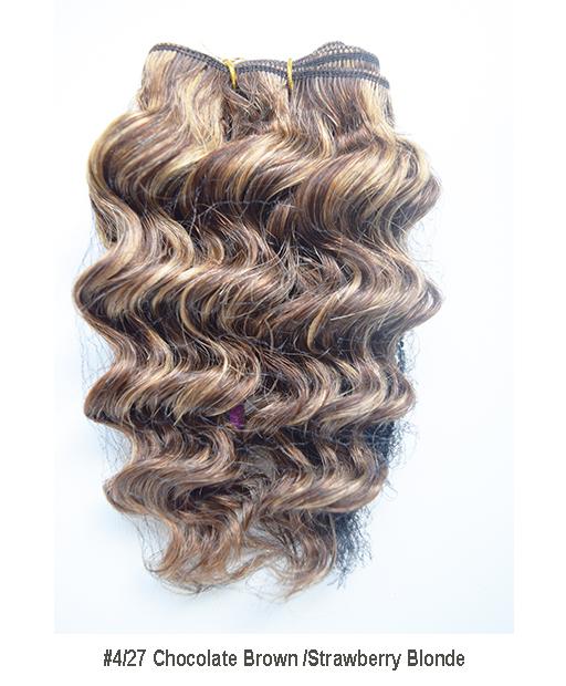 hair bifurcation