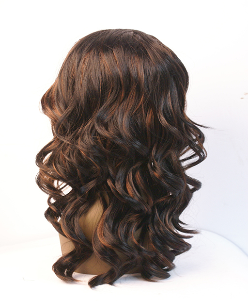 Frontlace Wigs