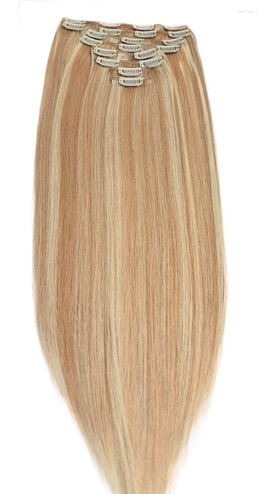Clip In Hair Extensions Real Human Hair Hair100