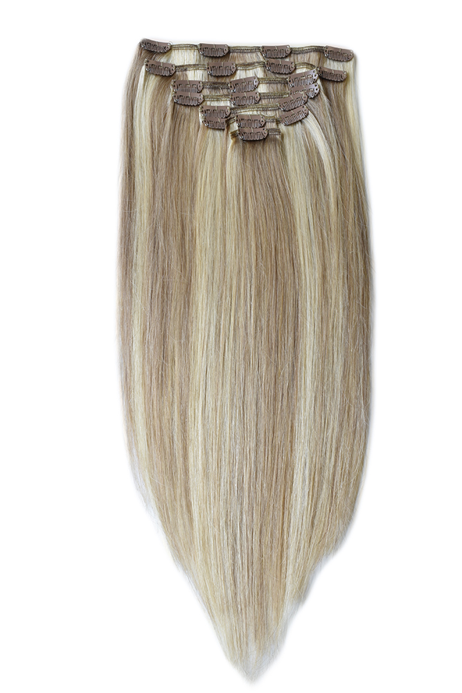 clip in hair extensions 1822